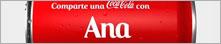 La noticia más popular: Coca-Cola y su campaña de nombres propios