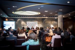 Presentación Estudio emociones en el sector bancario 2014