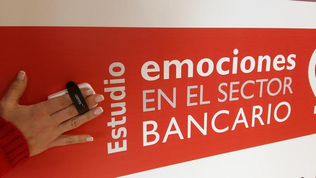 Nueva oleada del Estudio de Emociones en el Sector Bancario