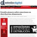 Estudio pionero sobre emociones en distribucion alimentaria   Comunicados   Estrella Digital   Primer diario digital en espanol