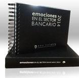 2º Estudio Emociones en el Sector Bancario España (2014)
