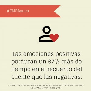 Las emociones positivas perduran