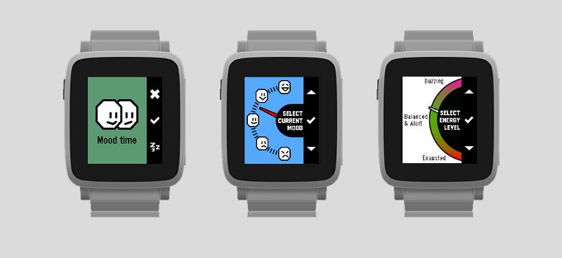 Un smartwatch para medir las emociones