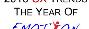 2016, año de la emoción según Temkin