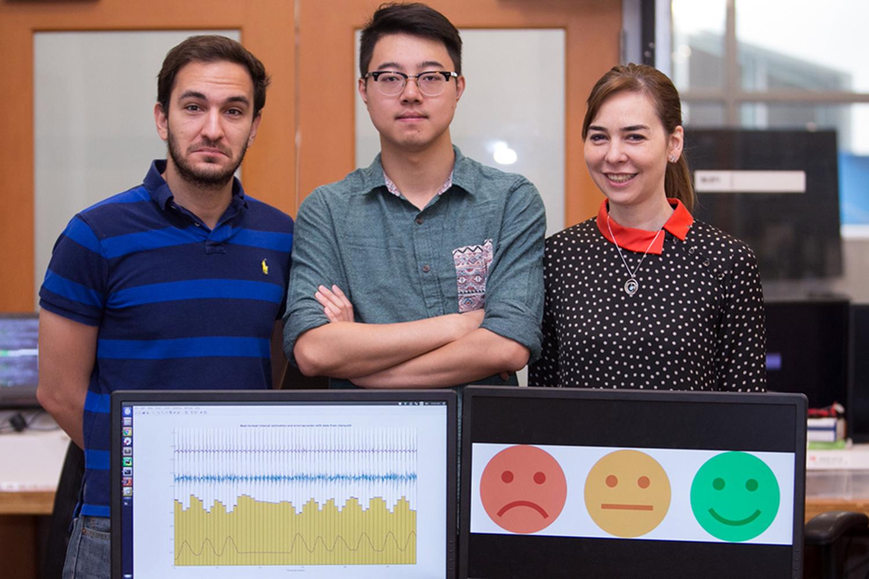 El MIT crea un sistema para detectar las emociones a través de ondas de radio