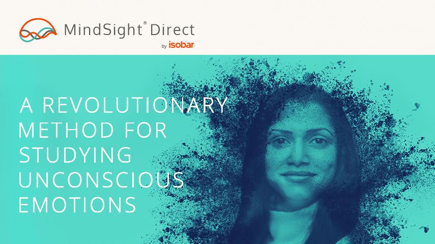 MindSight Direct, una nueva plataforma de medición emocional
