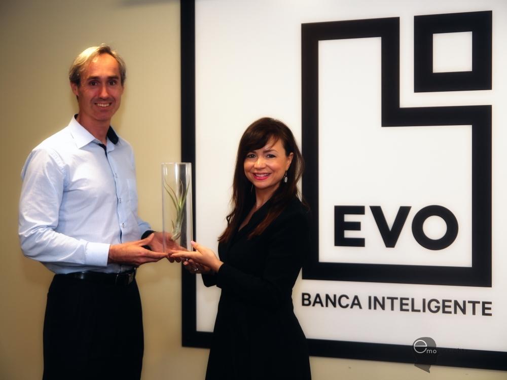 EVO Banco, el banco que genera más sorpresa