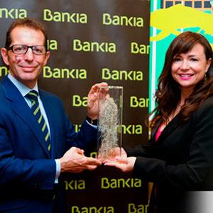 Bankia recibe el galardón EMOtional Friendly Bank por la mejor evolución en EMO Index® en los últimos 2 años