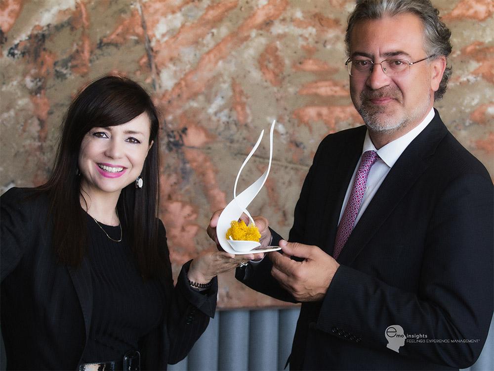 BBVA recibe galardón EMOFriendly Bank
