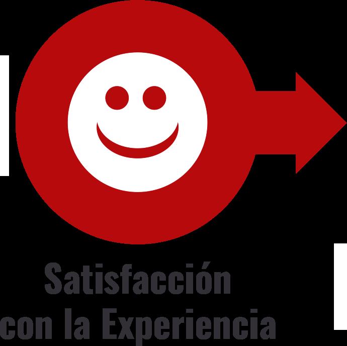 Satisfacción con la Experiencia
