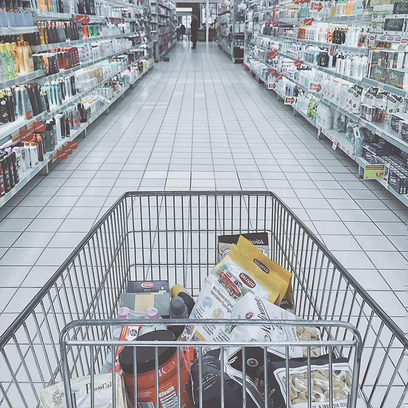 Customer Experience Detección