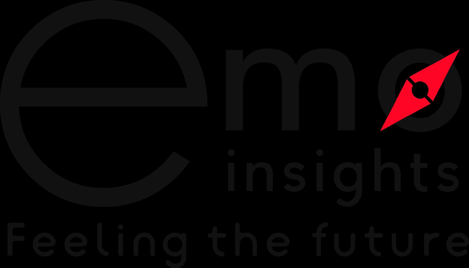 Logo EMO Customer Experience