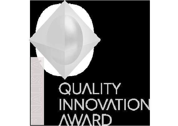 Premio finalista Customer Experience