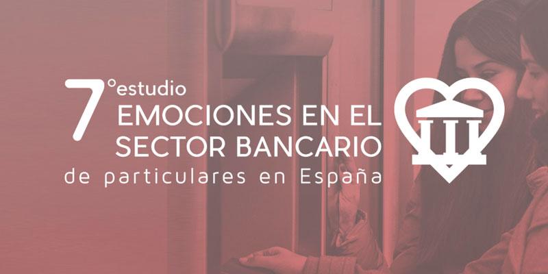 La 7ª edición de EMOBanca verá la luz el próximo 3 de abril, con exclusivos hallazgos sobre Economía Conductual