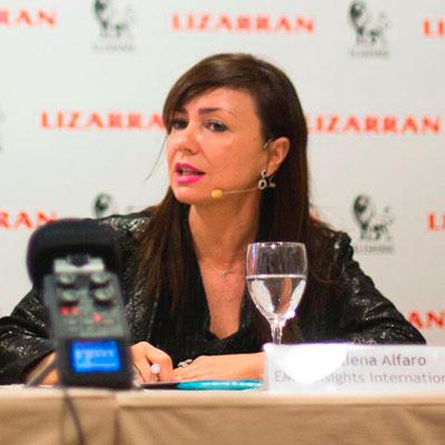Elena Alfaro CEO & partner de EMO Insights