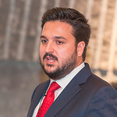 Gonzalo Martín-Vivaldi CEO & partner de EMO Insights