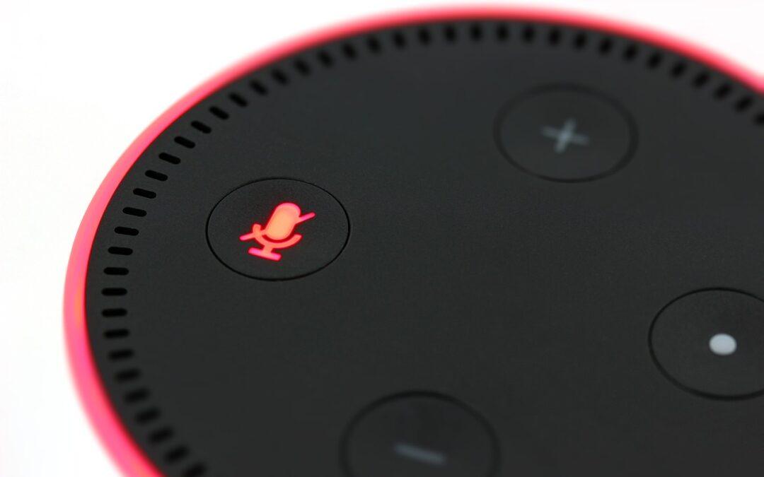 Amazon desarrolla un 'wearable' para leer emociones