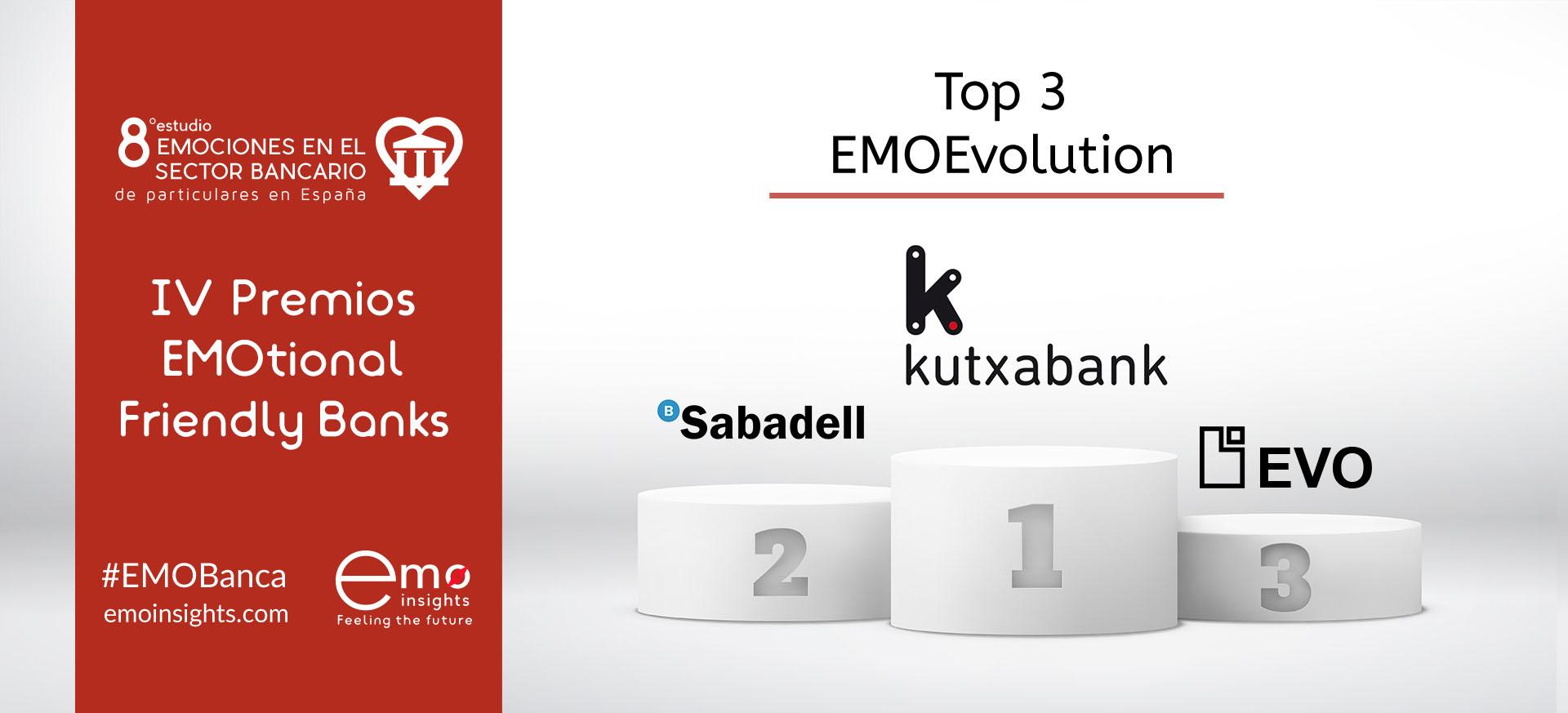 Premios EMOBanca Top 3 EMOindex