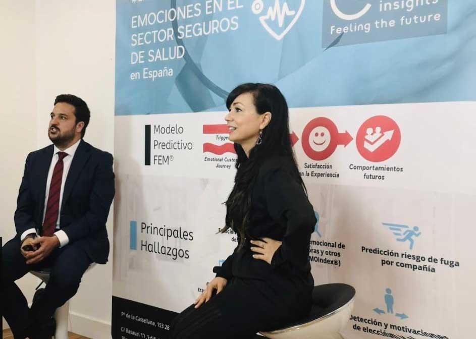 Presentado el 3er Estudio de Emociones en Seguros de Salud 2020