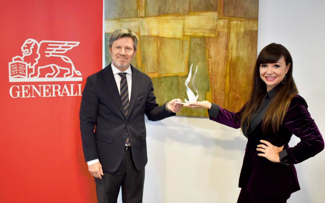 Generali Seguros de Salud recibe el galardón como EMOtional Friendly Health Company 2020